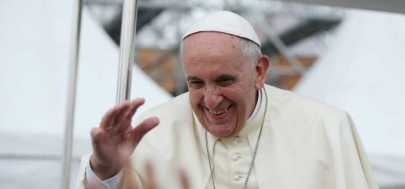 Vatican: China Best Example of Roman Catholic Social Doctrine 1