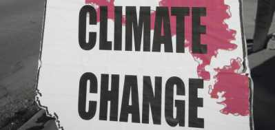 Vice Editor: 'Climate Change Denial Should Be A Crime'