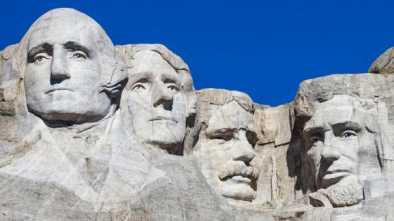 Vice: Let's Blow Up Mount Rushmore