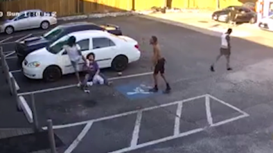 Video of Unprovoked Houston Assault Stirs New Fears of Obama-Era 'Knock-Out Game'