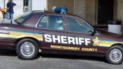 Virginia Sheriff Ordered to Remove 'Blessed are the Peacemakers' Decals from Patrol Cars