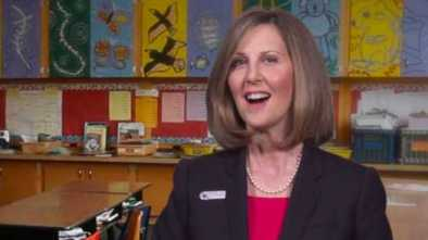 Virginia's First Lady Accused of Racial Insensitivity After Handing Out Cotton to African American Teens