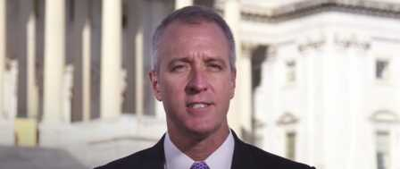 Vulnerable Democrat Sean Maloney Defends Adam Schiff: 'He's Behaved Ethically At Every Stage'