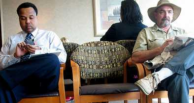 Wait Times for New Patients at Doctors' Offices Rise 30 Percent in Three Years