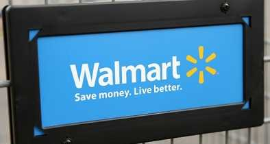 Walmart Plans to Phase Out 'People Greeters'
