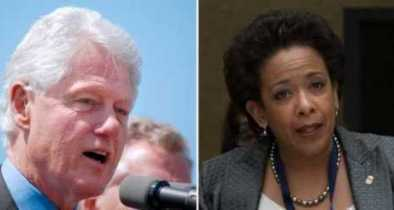 WaPo, NYT Reporters Didn't Want To Cover Bill Clinton & Lynch Meeting