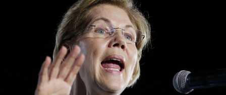 Warren Bets on Brokered Convention. Will She Last That Long?