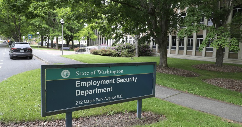 Washington Recovers $300M in Phoney Unemployment Claims