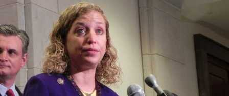 Wasserman-Schultz IT Aide Arrested While Attempting To Flee Country