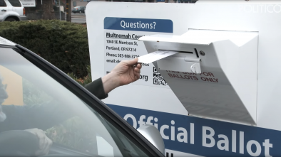 WATCHDOG: Democrats Using COVID-19 to Push For Mail-In System w/'Massive' Voting Fraud 1
