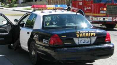 Watchdog Group Publishes List of Los Angeles 'Problem Cops'