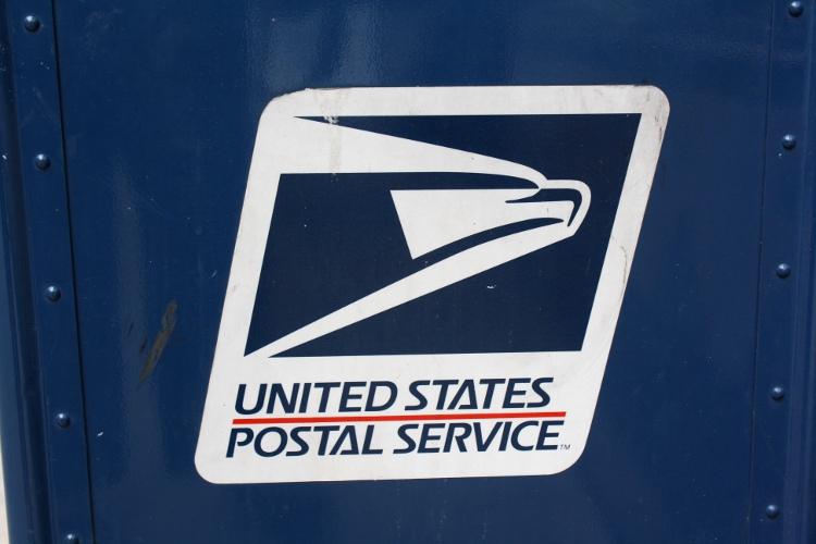 postal service photo