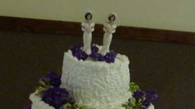 Wedding Cake Prosecution: Bible Verses Aren't Religious