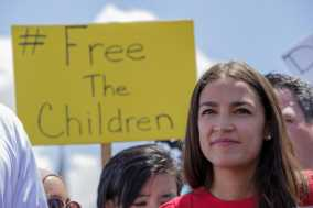 White House, Border Officials Say AOC is Lying About Detention Centers