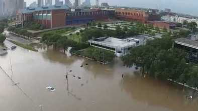 Why Wasn't Houston Evacuated?