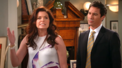'Will and Grace' Actors Want to Oust, Dox Trump Supporters in Hollywood