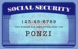 Will Inflation 'Save' Social Security?