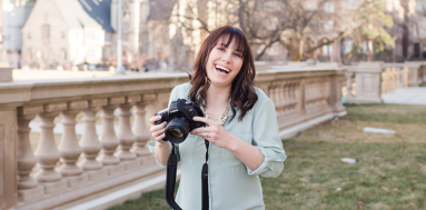 Wisc. Photographer Sues to Preempt Law That Could Force Her to Work Gay Weddings