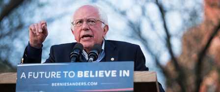 WITNESS: Mueller's Grand Jury 'Looks Like Bernie Sanders Rally'