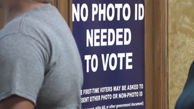 Voter ID North Carolina
