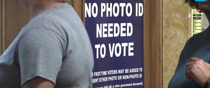 Voter ID North Carolina