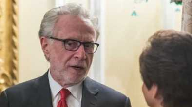 Wolf Blitzer Speculates Spain Attack A Charlottesville 'Copycat'