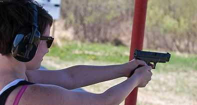 Women, Minorities Drive Gains in Concealed Carry Permits 3