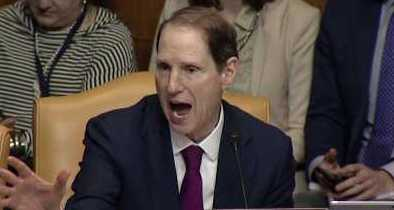 Oregon Sen. Ron Wyden
