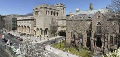Yale Law School Cancels Classes so Students Can Protest