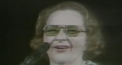 Yankees, Flyers Give In to Apparent Outrage Over Racist Kate Smith Songs